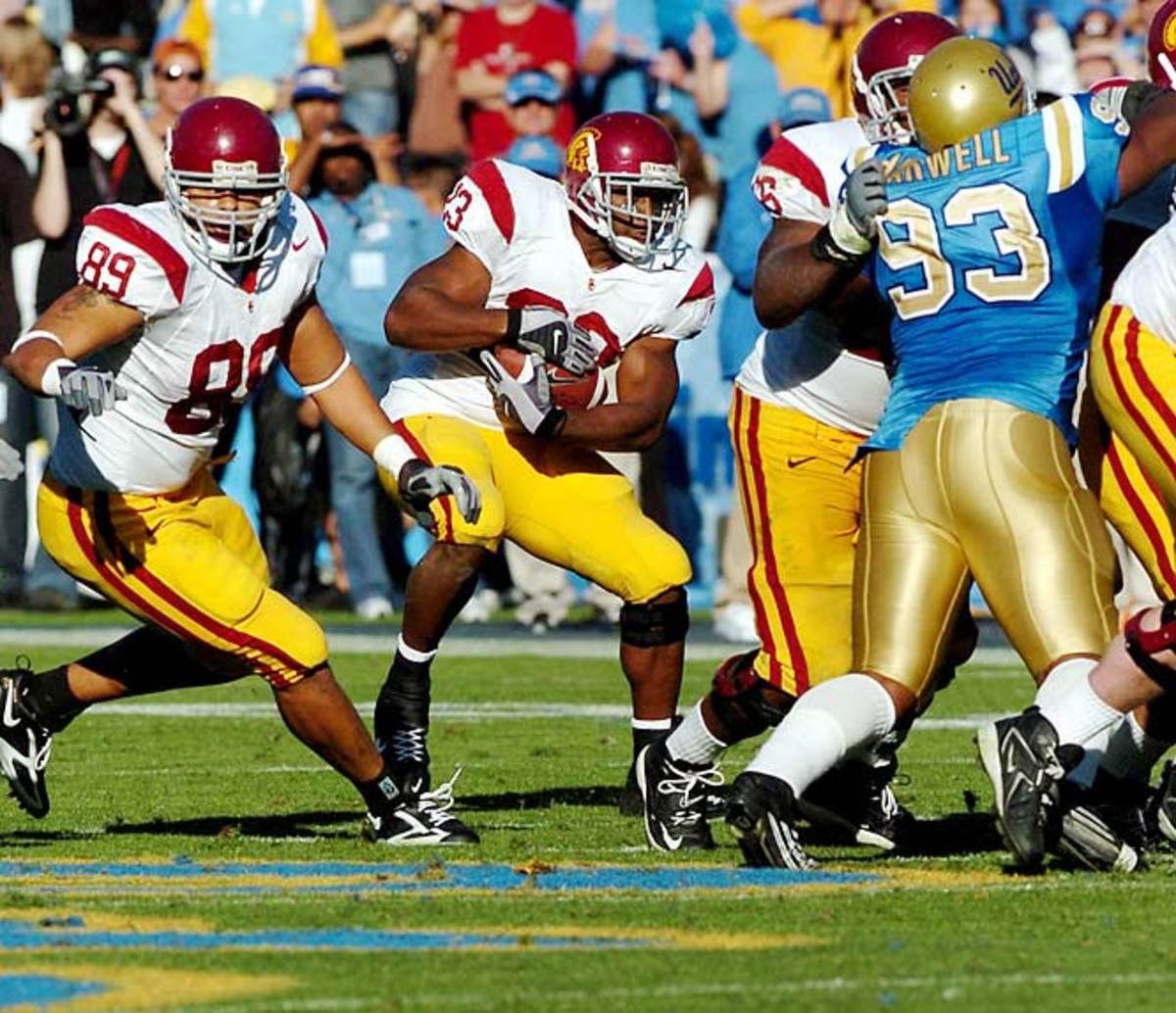 UCLA at USC