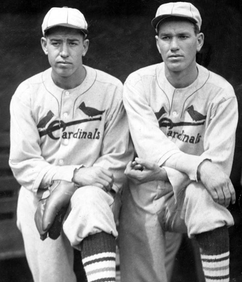 Dizzy and Paul Dean