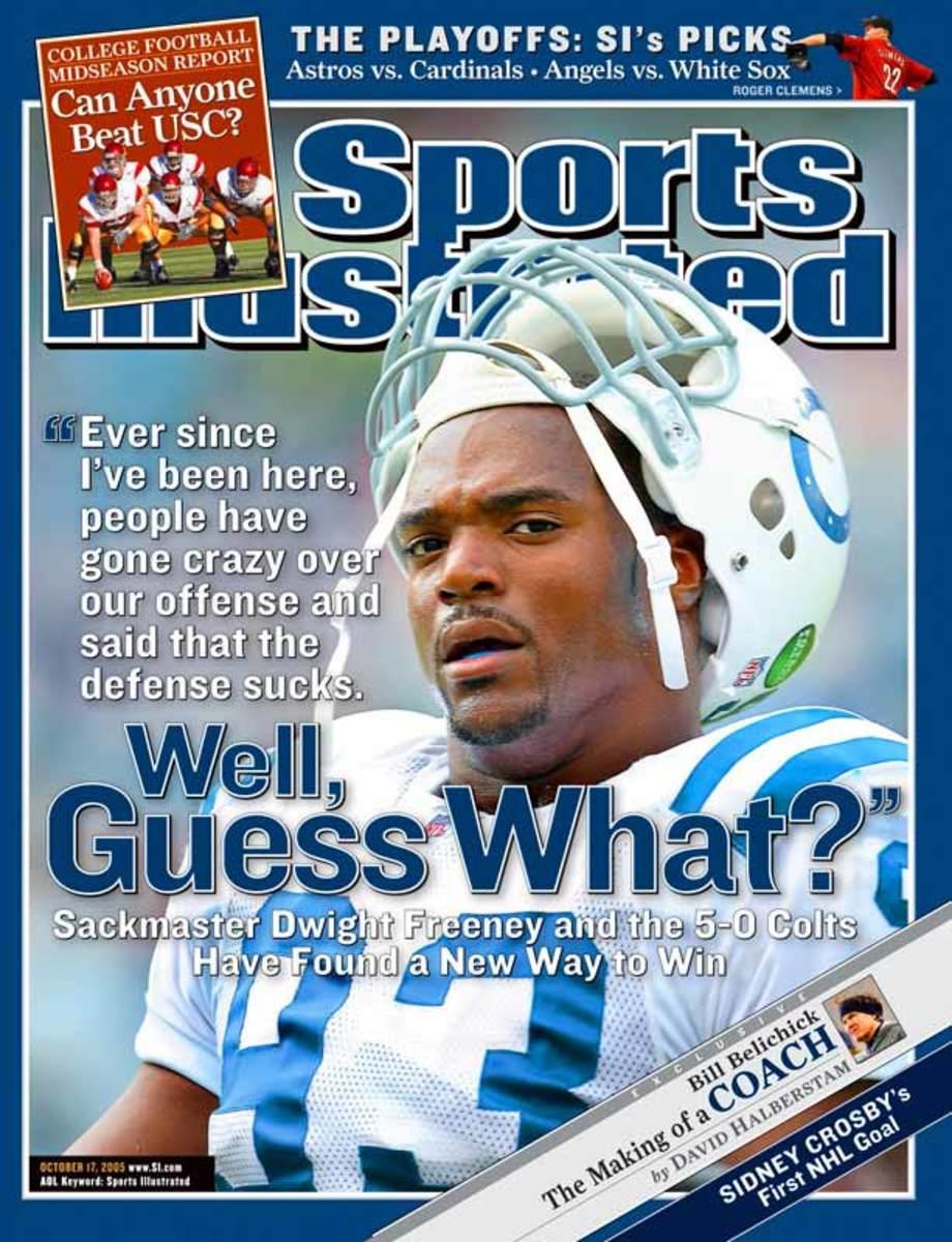 October 17, 2005