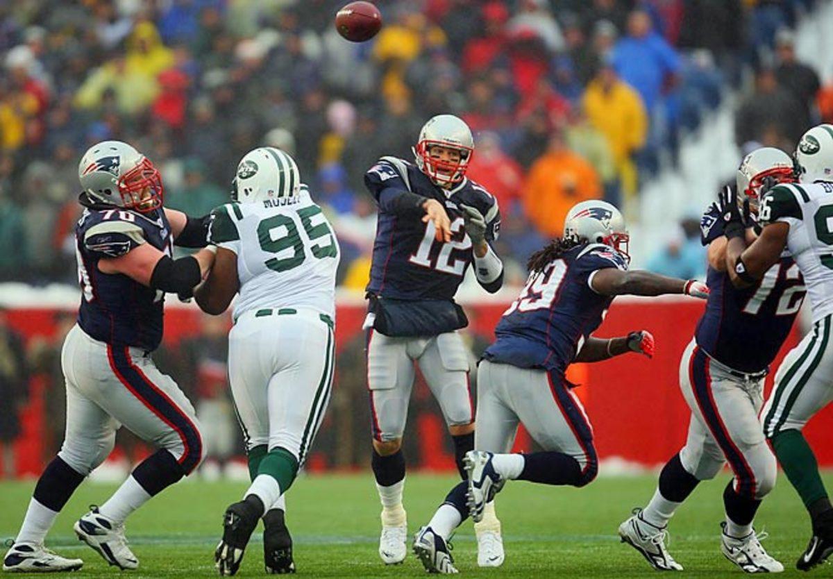 Patriots 20, Jets 10