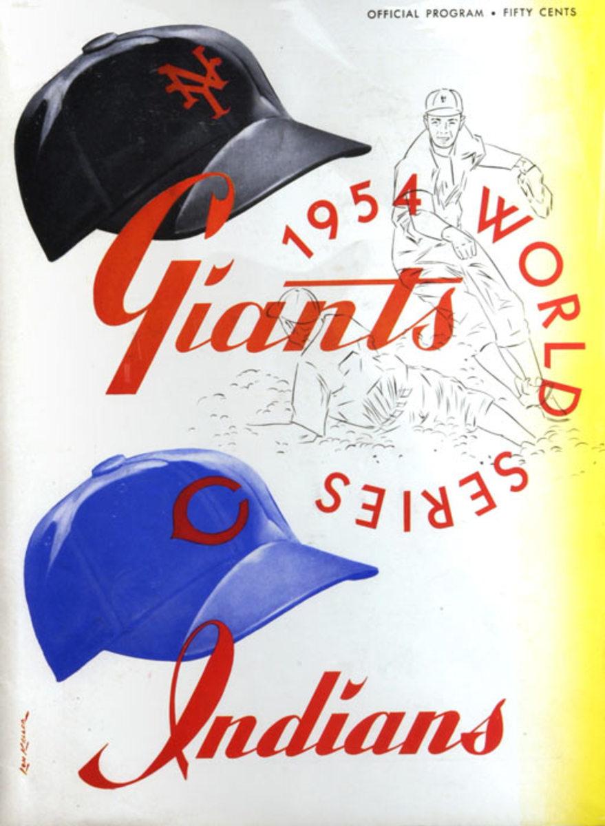 World Series Program