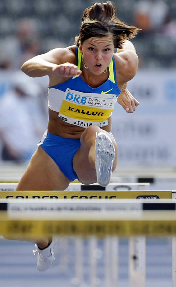 Susanna Kallur | Sweden