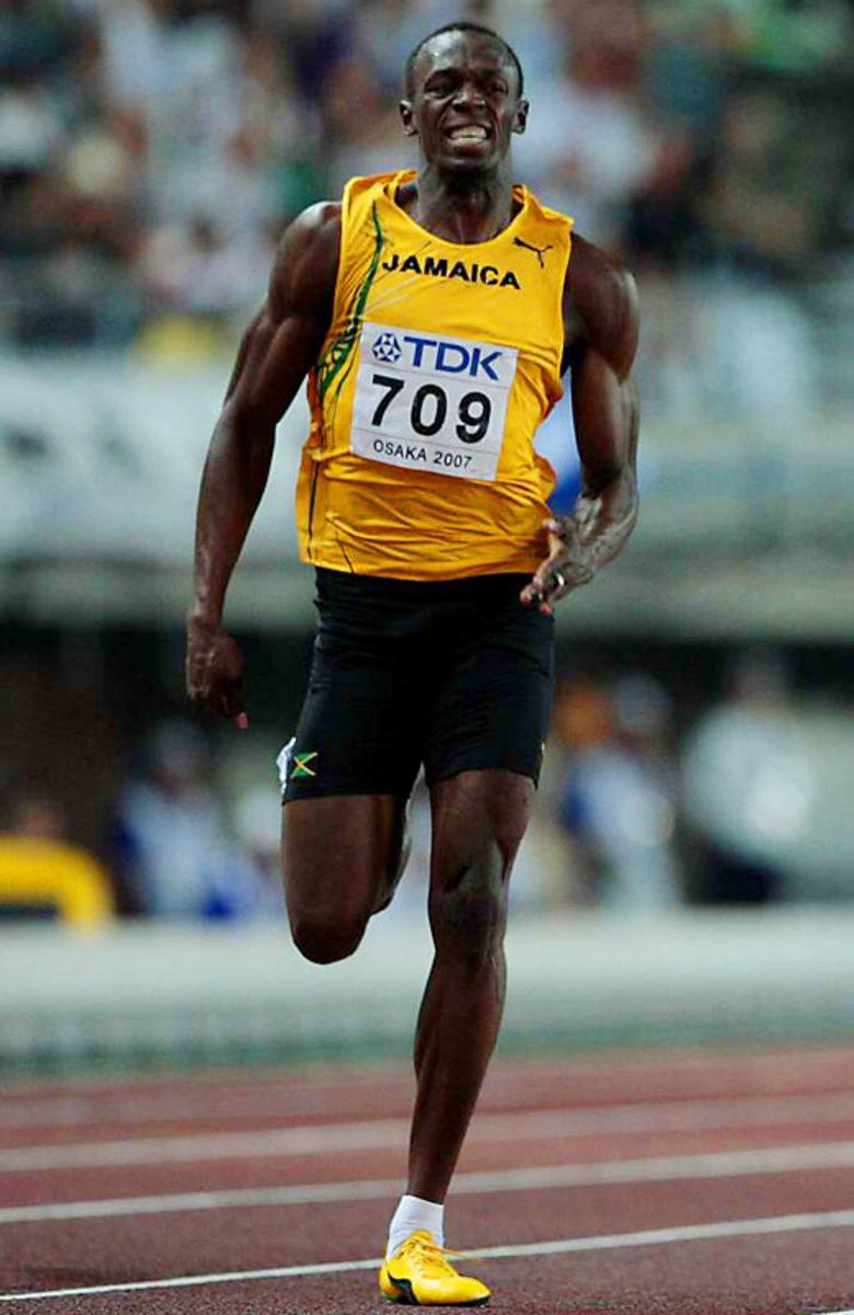 Usain Bolt | Jamaica
