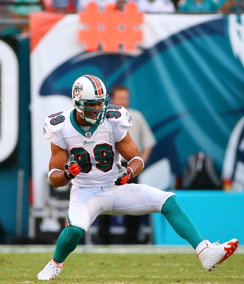 Jason Taylor (Miami)