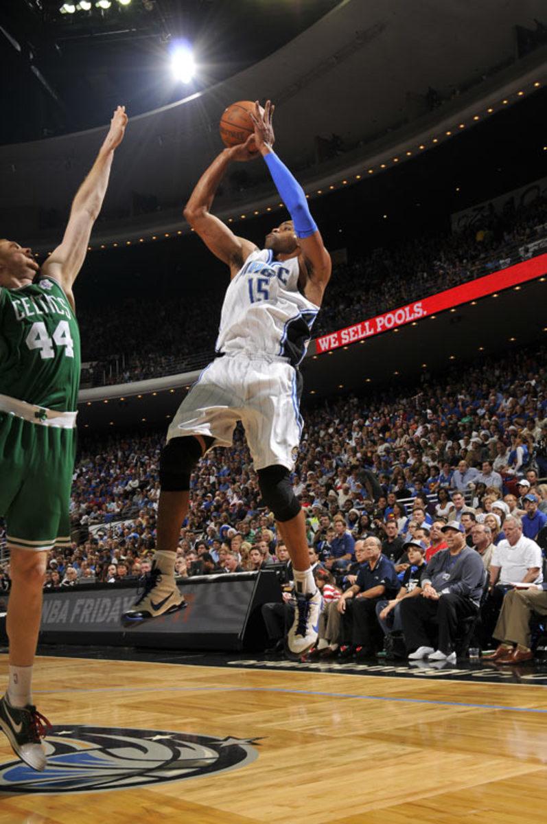 Magic vs. Celtics