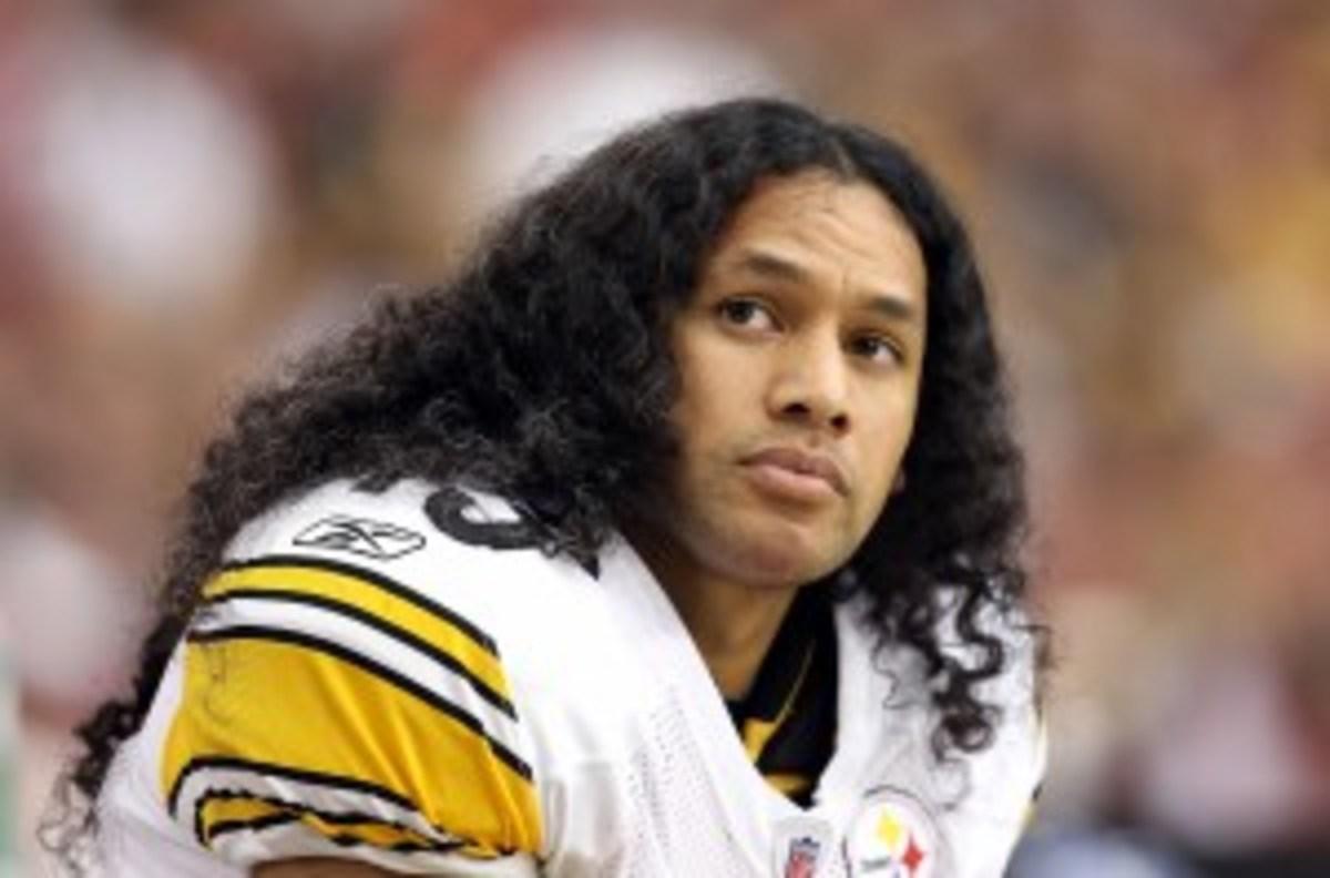 Pittsburgh Steelers v Arizona Cardinals