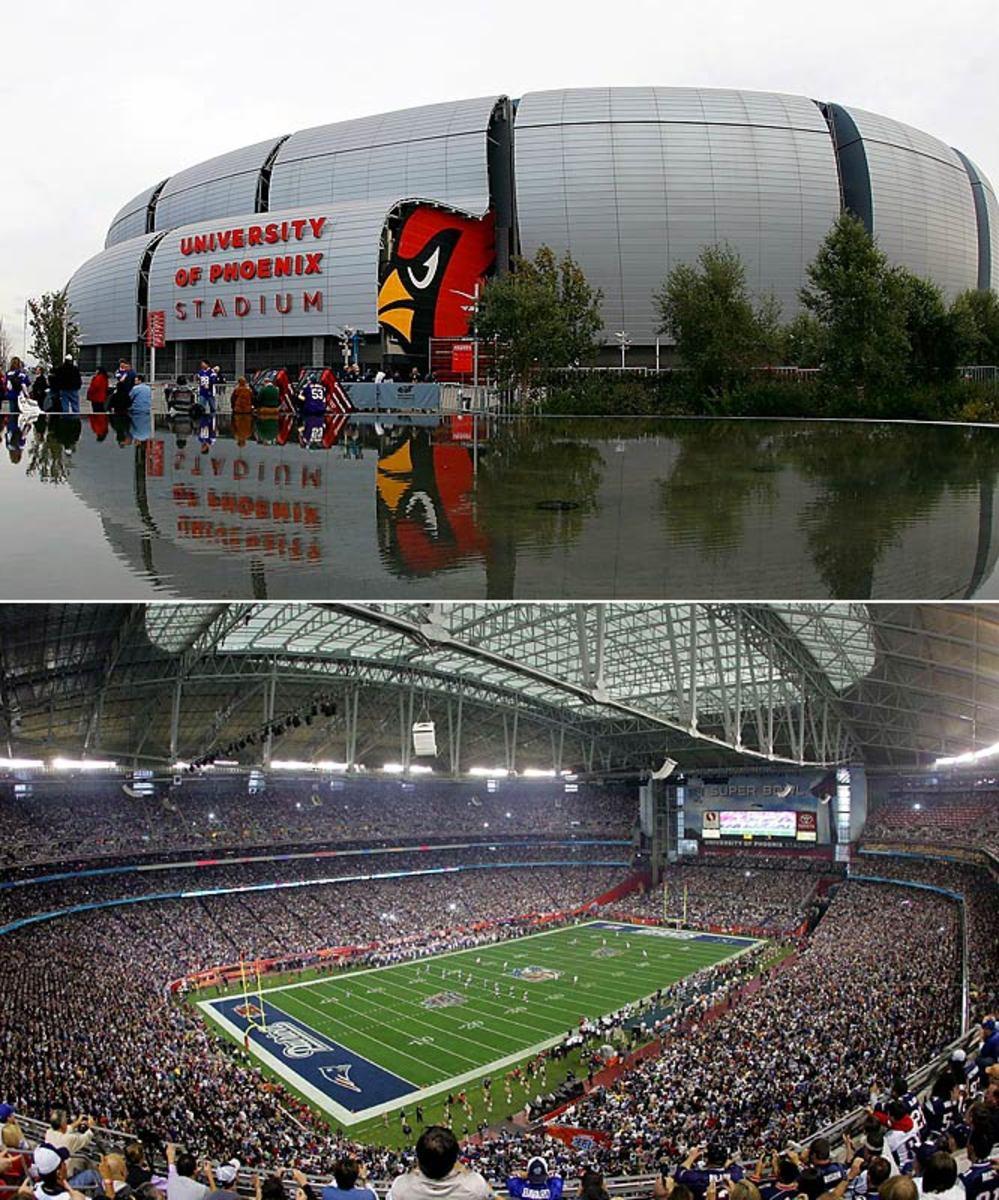 University of Phoenix Stadium (2006)