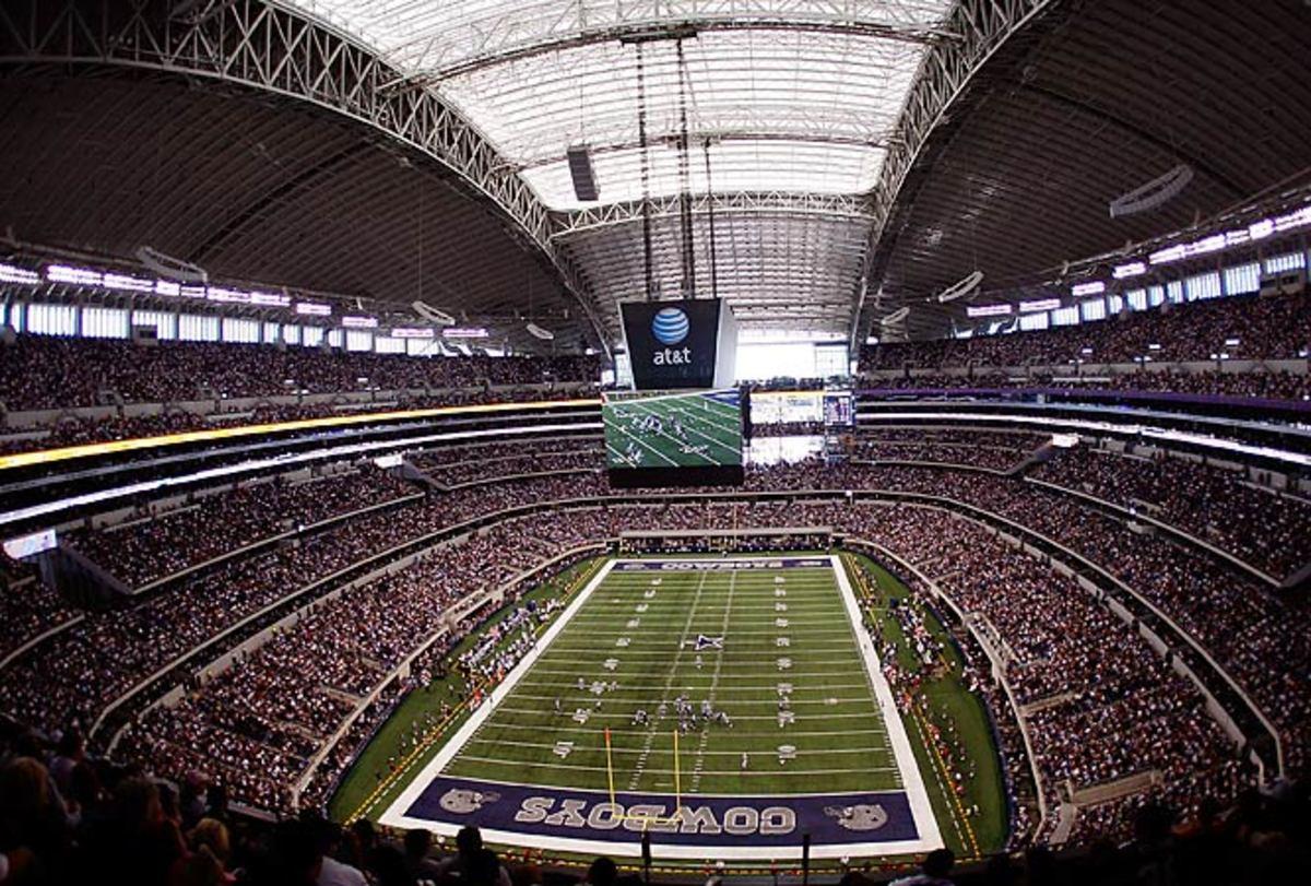 Cowboys Stadium (2009)