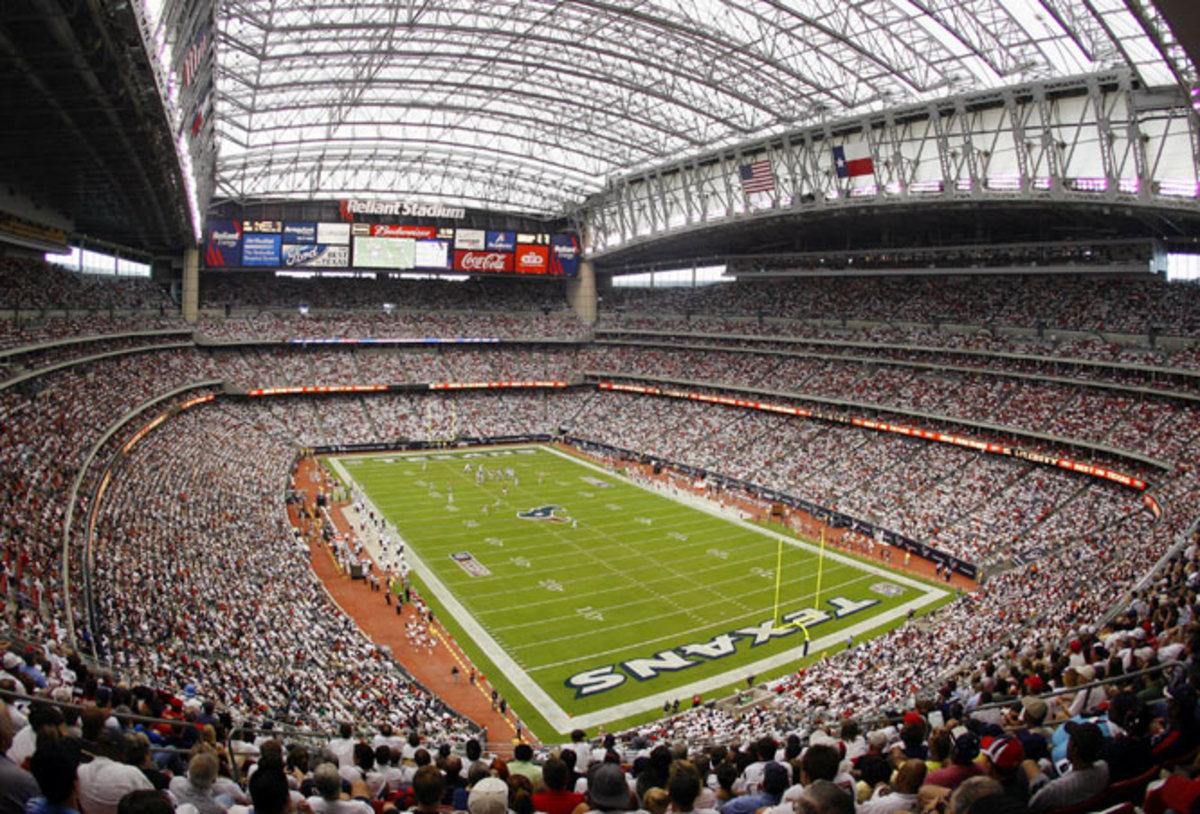 Reliant Stadium (2002)