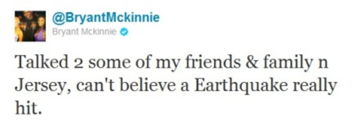McKinnie tweet