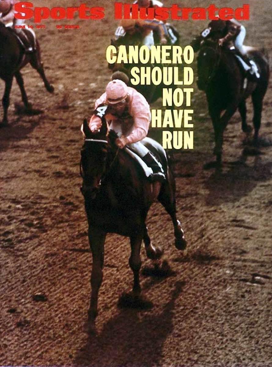 Canonero II