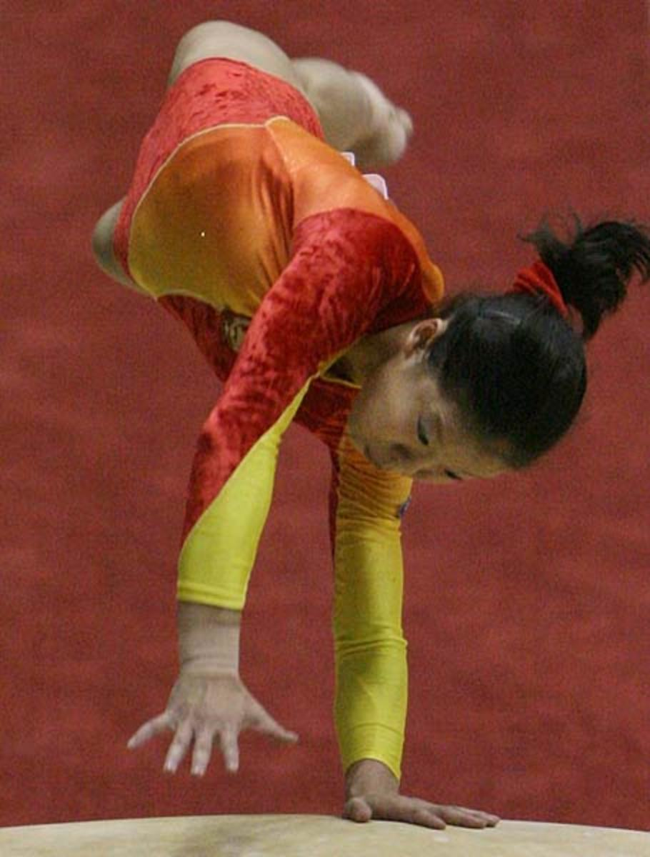 Cheng Fei