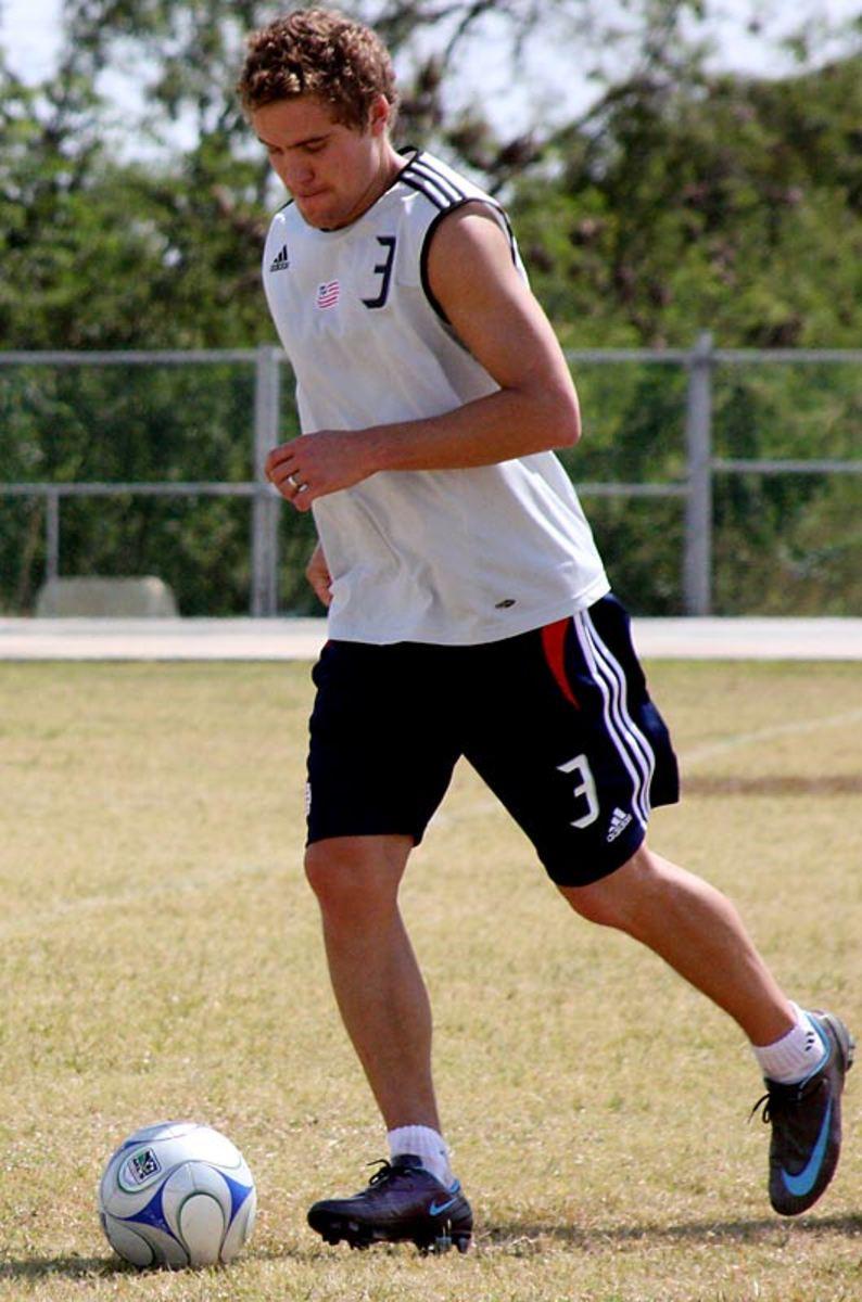 Chris Albright