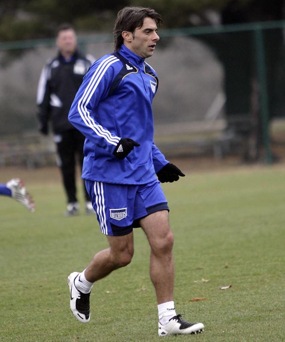 Claudio López