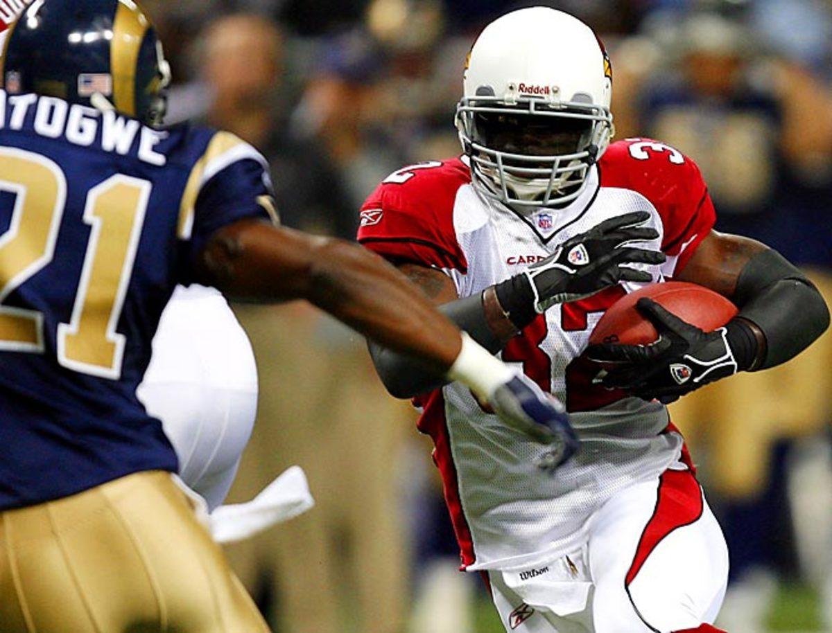 Cardinals 34, Rams 20