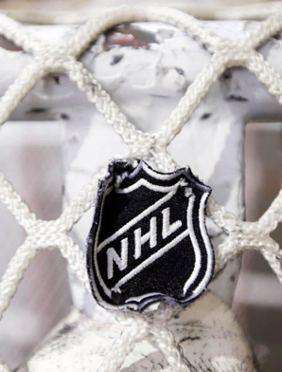 It appears the next stage of the acrimonious NHL lockout will play out in federal court.