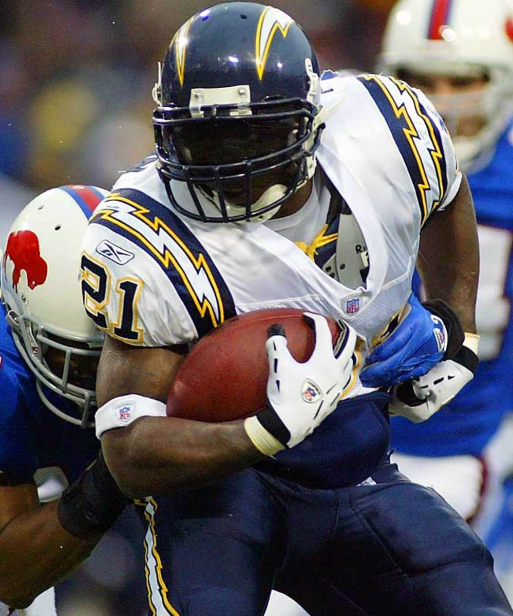 Chargers 24, Bills 21