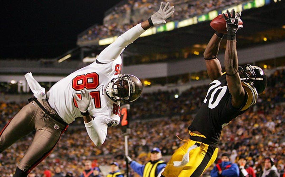 Steelers 20, Buccaneers 3