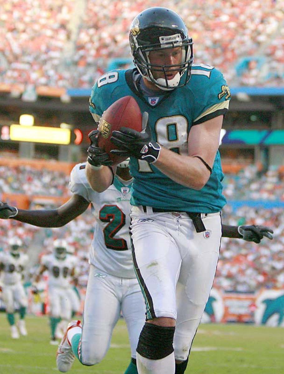 Jaguars 24, Dolphins 10