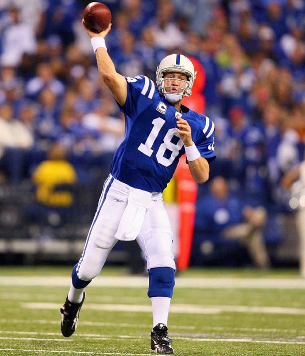 Peyton Manning (IND)