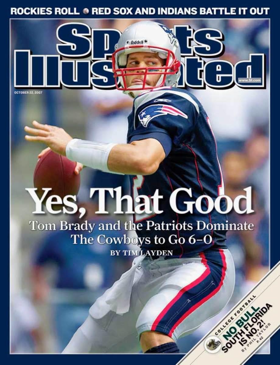 Tom Brady (NE)