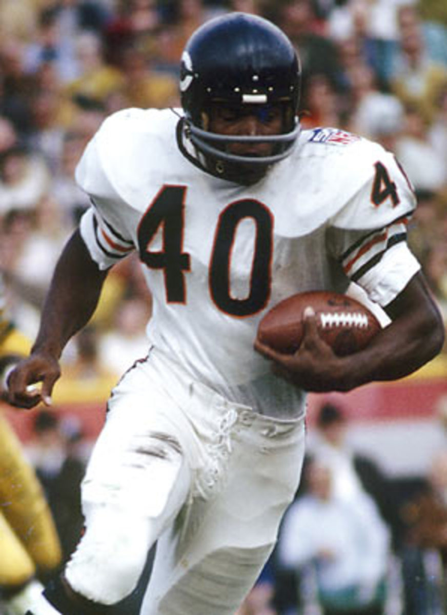 gale sayers - photo #18
