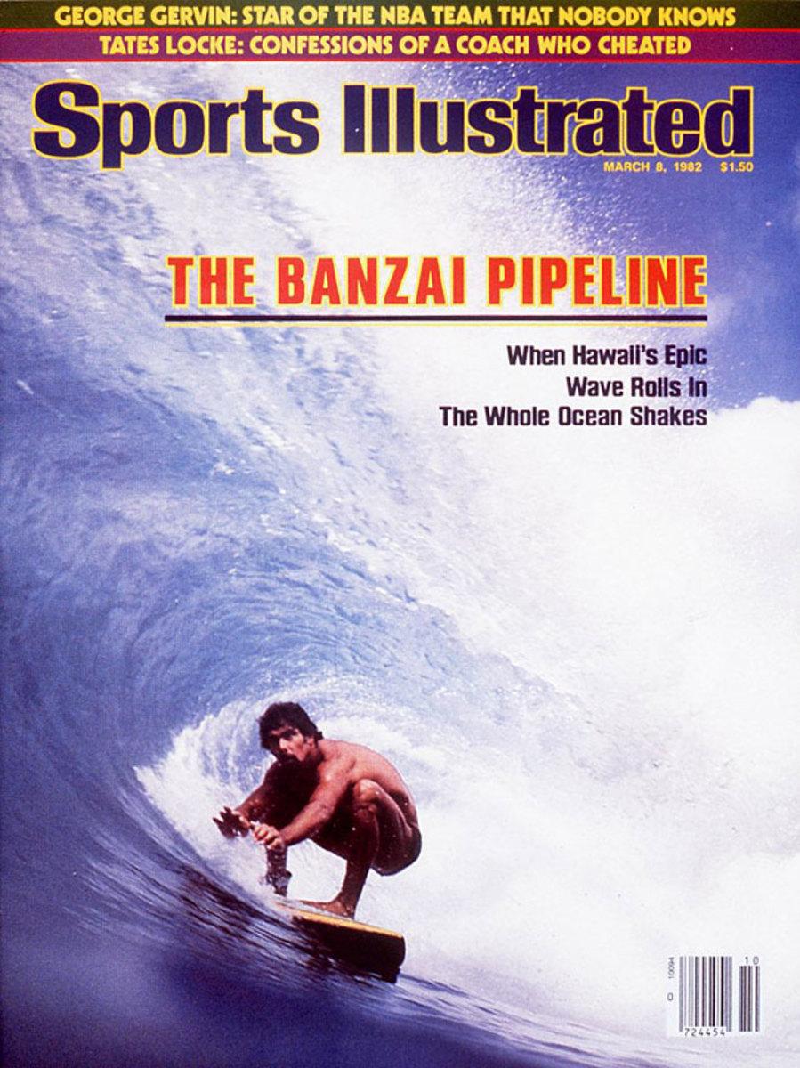 The Banzai Pipeline