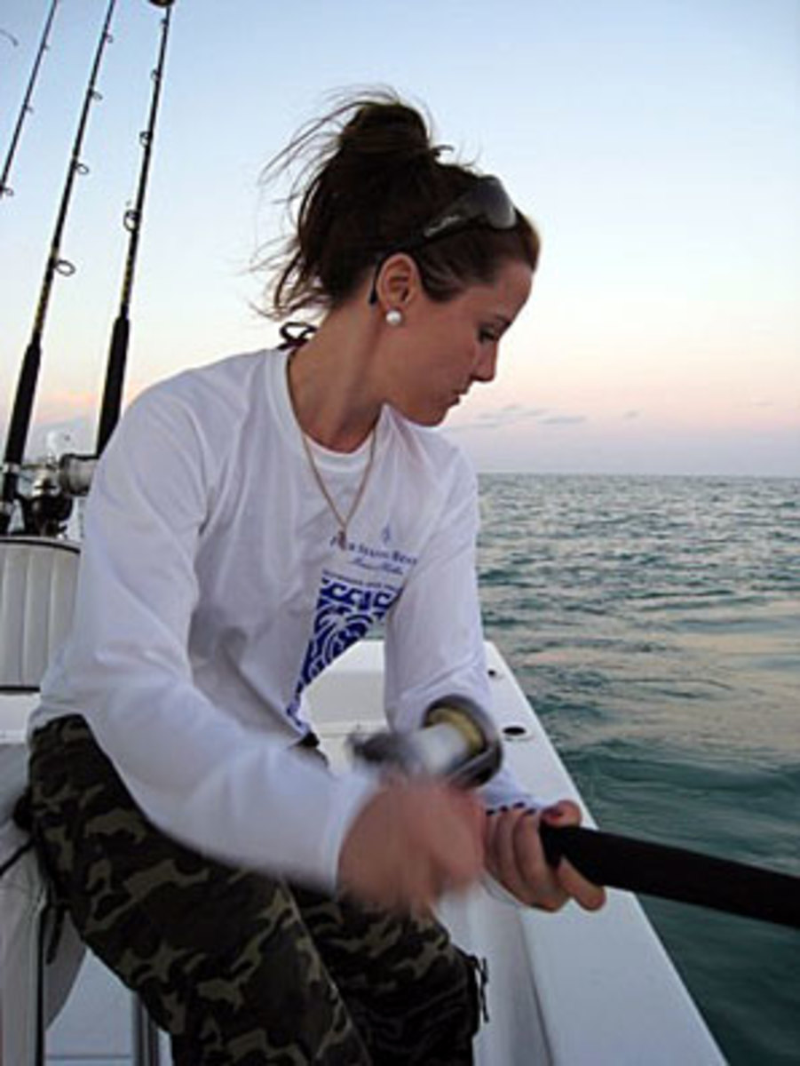 SE Cupp: A fish out of water - Sports Illustrated