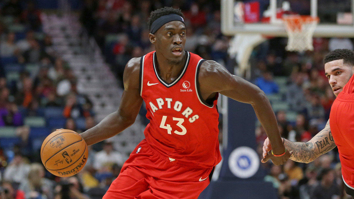 NBA Best Bets: Raptors Aim to Close Road Trip on High Note - Sports Illustrated