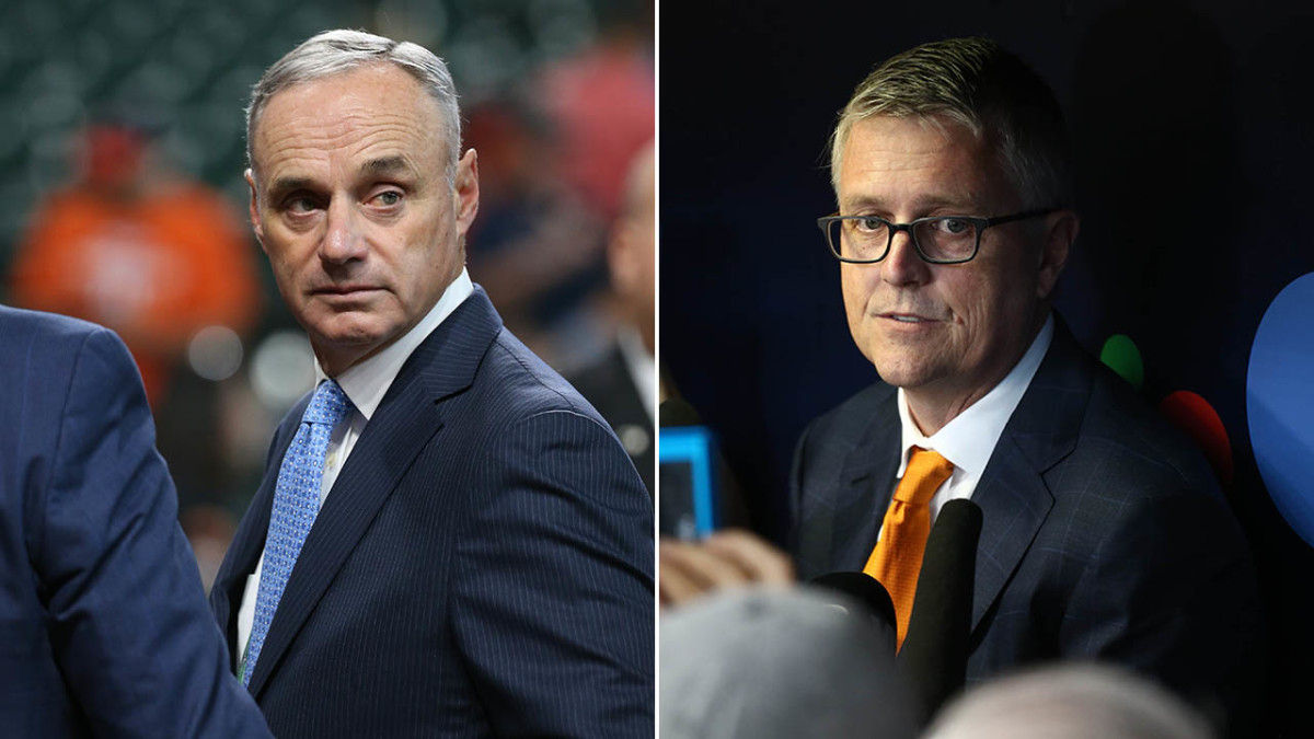 Astros' Latest Scandal Demands Quick Action From MLB
