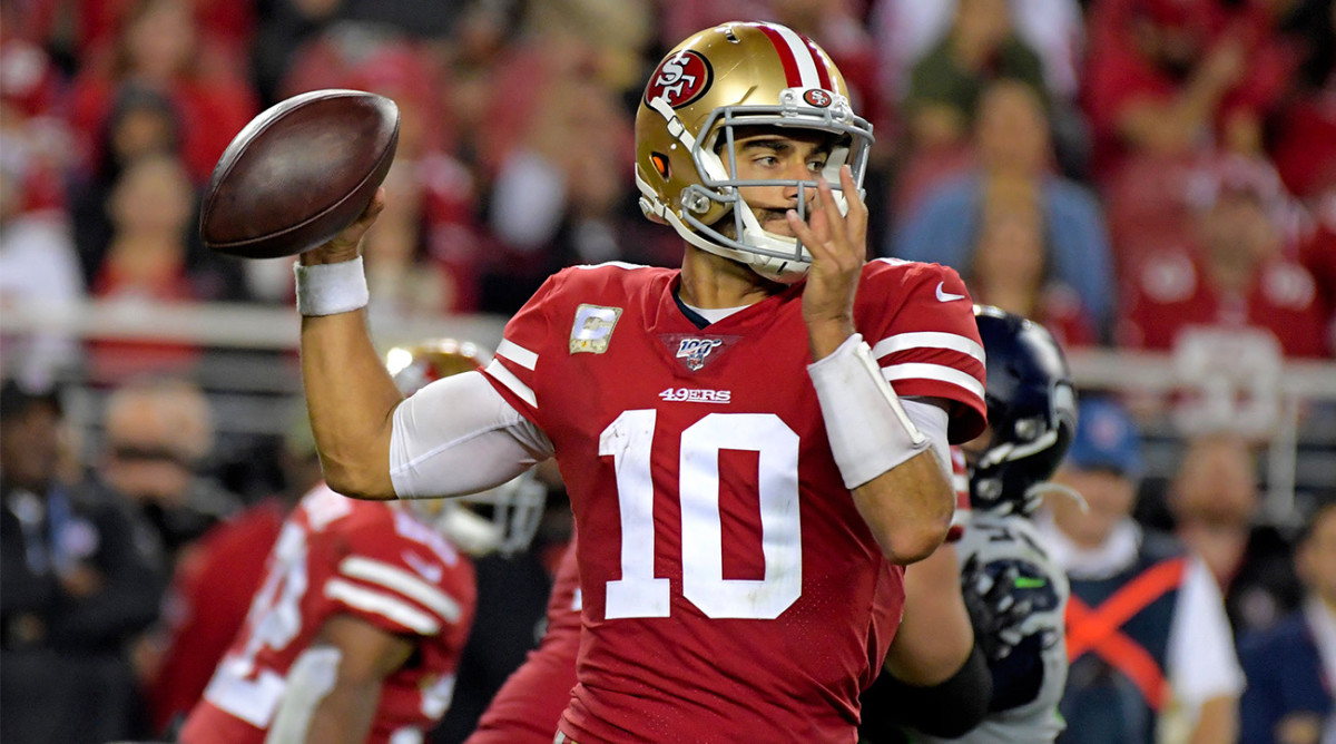 Cardinals vs 49ers live stream: Watch online, TV channel, time - Sports Illustrated