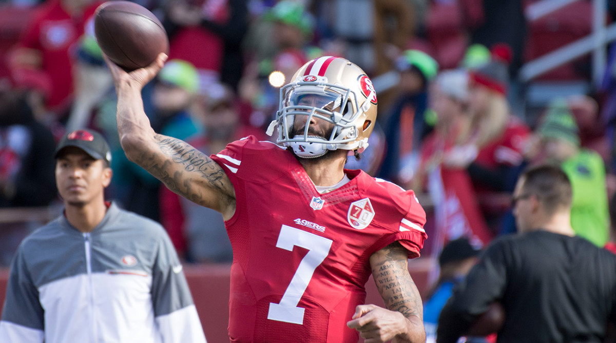 More-Than-24-Teams-Expect-Kaepernick-Workout