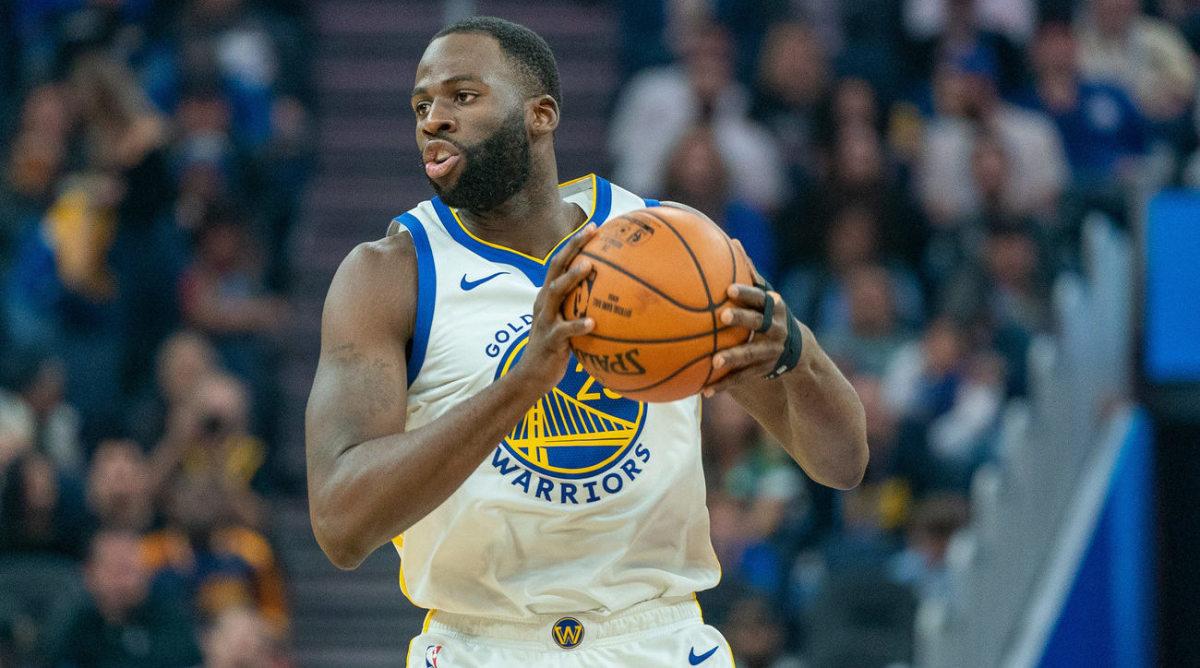 NBA DFS Daily Plays DraftKings FanDuel Yahoo Friday November 15