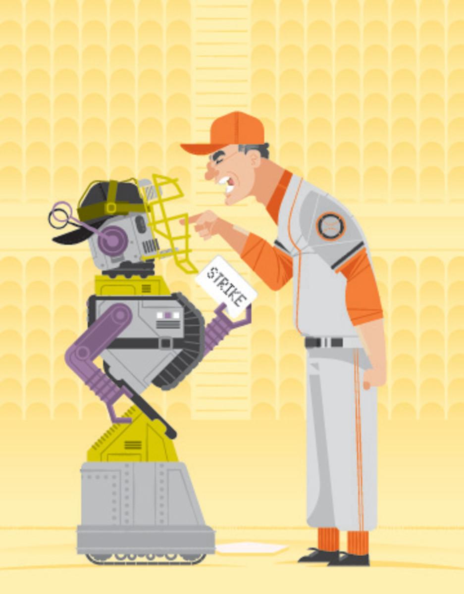 robo-ump