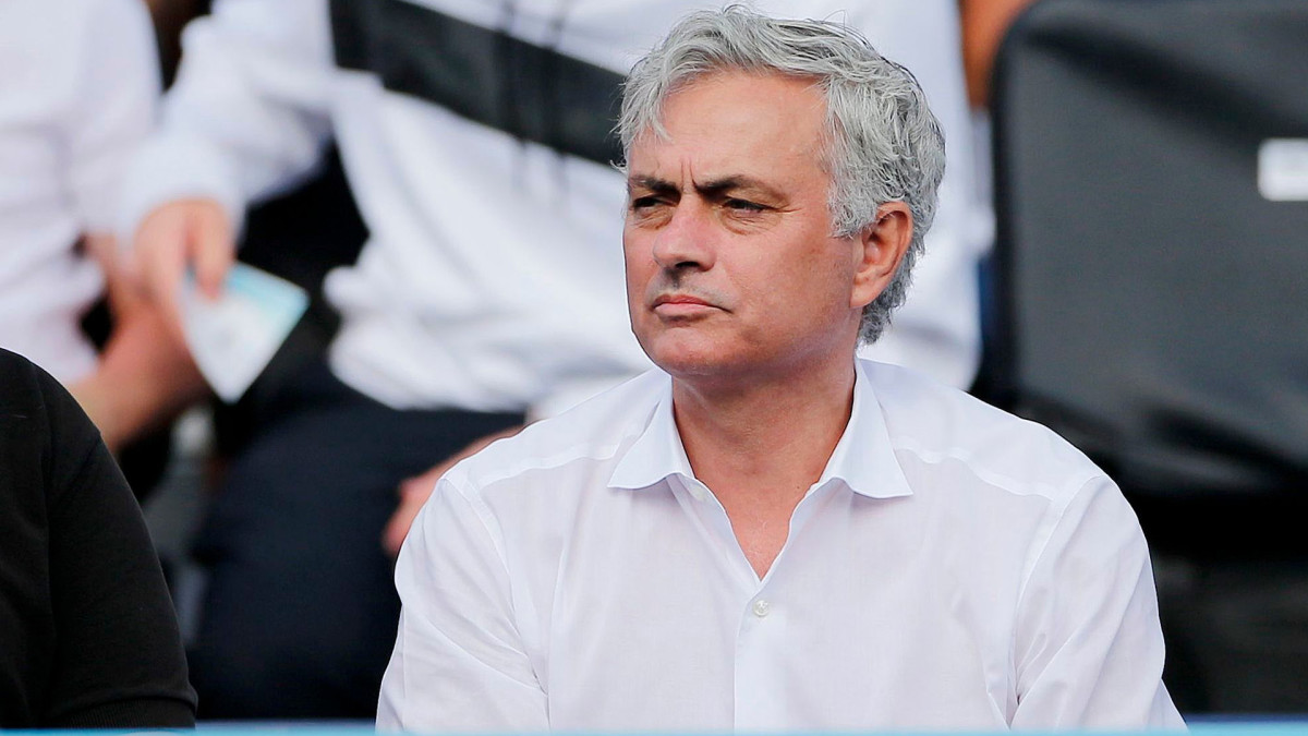 With Jose Mourinho in Charge, Tottenham Enters Uncharted Waters on a Gamble