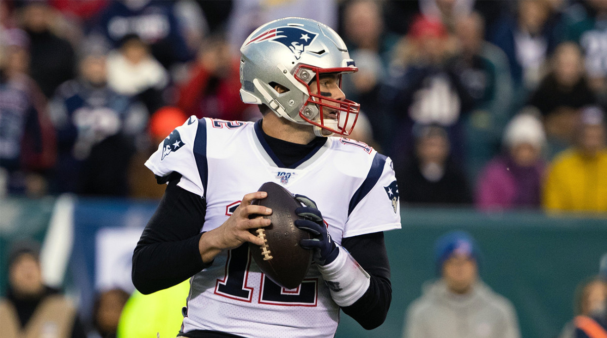 Tom Brady Jokes He Has Rooted Against Cowboys Since 'Coming Out of the Womb'