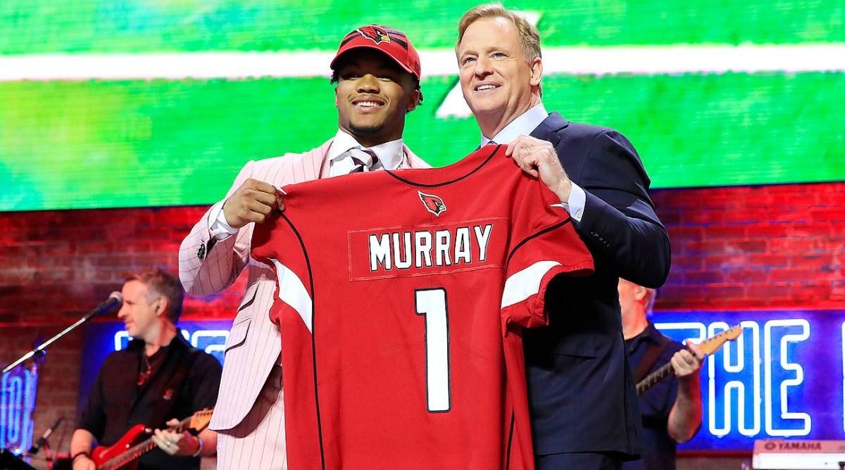 NFL Draft 2019 Grades: Analysis of Every Team's Round 1 Pick