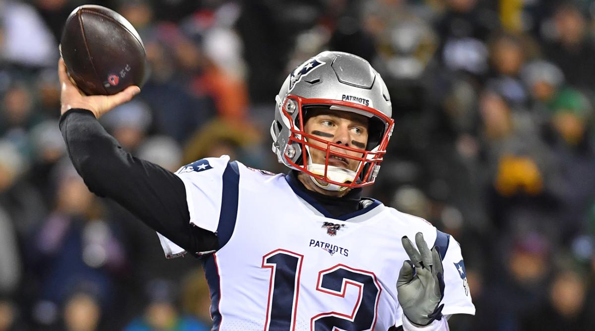Tom Brady Odds: Where Will He Play in 2020?
