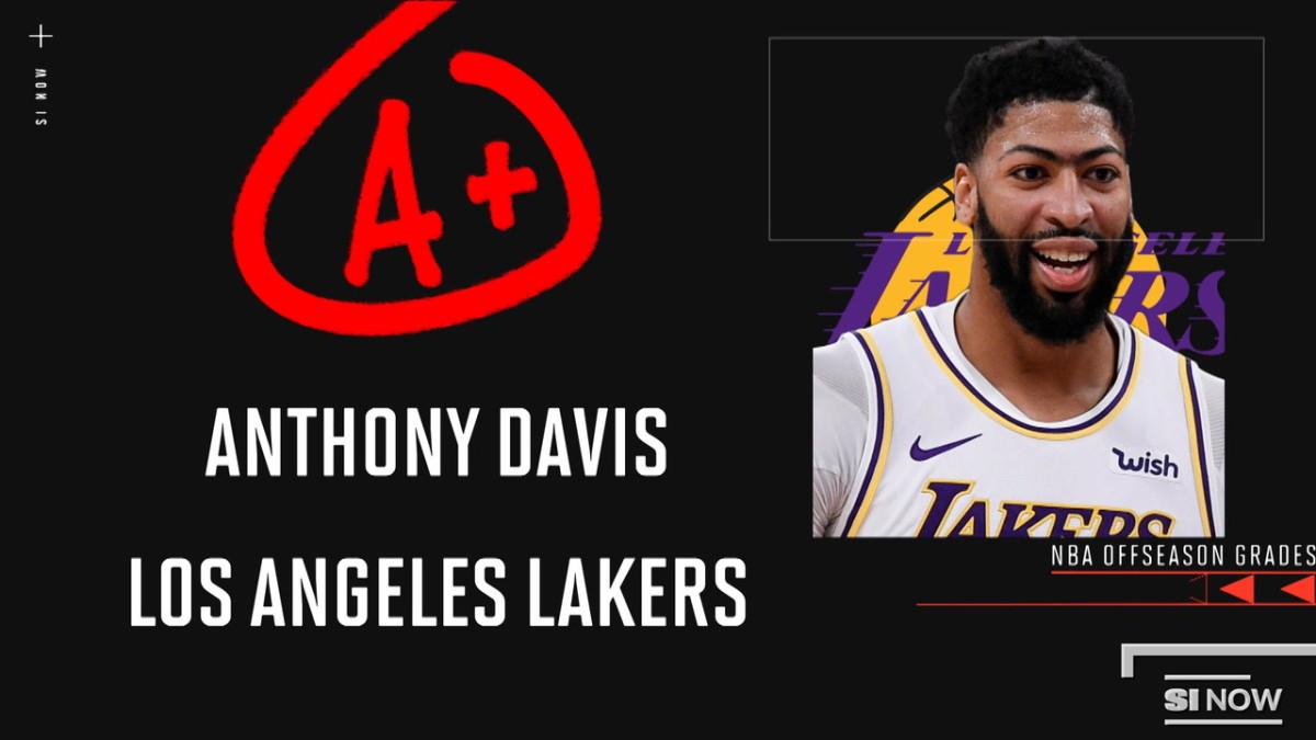 Grading Kyrie Anthony Davis And Other Notable Nba Offseason Moves