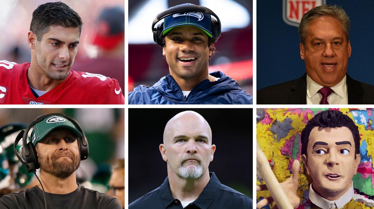 NFL Week 12 Preview