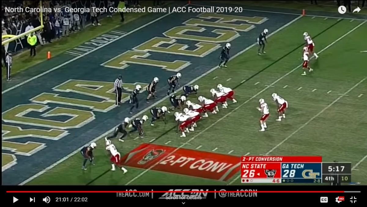 GT screenshot 1