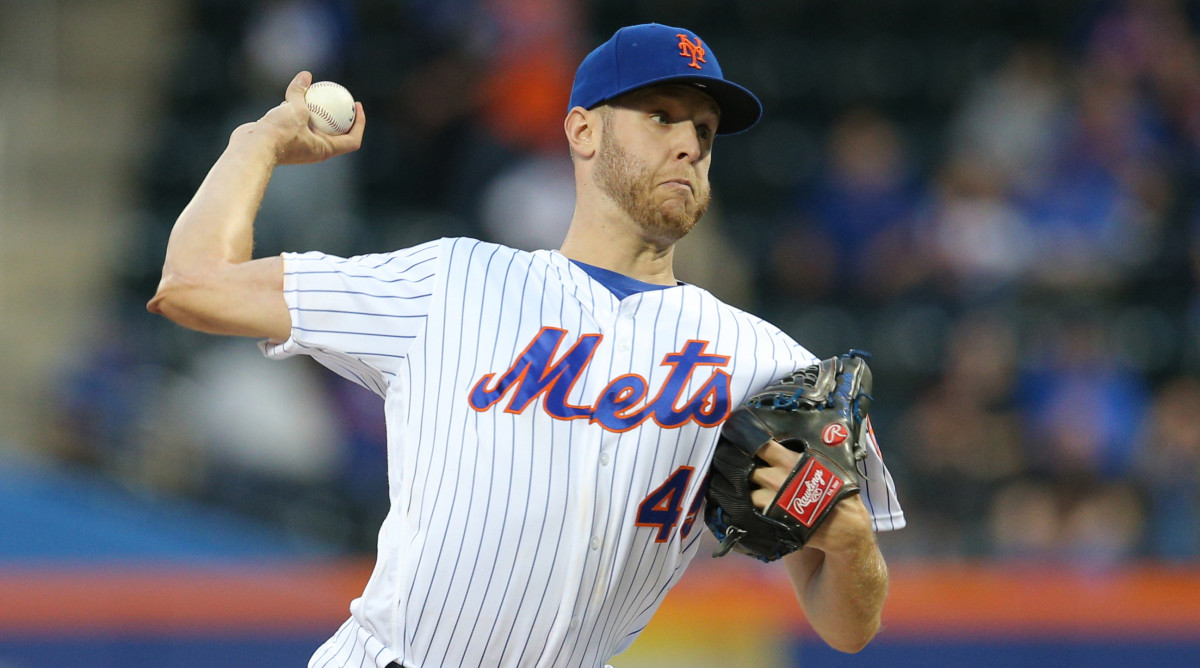 How the Phillies Can Maximize Zack Wheeler's Potential