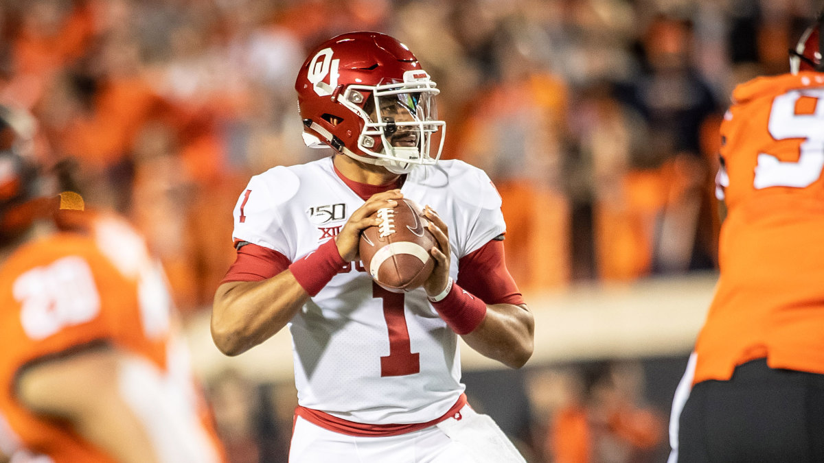 College Football Playoff Utah Oklahoma S Case For A Spot