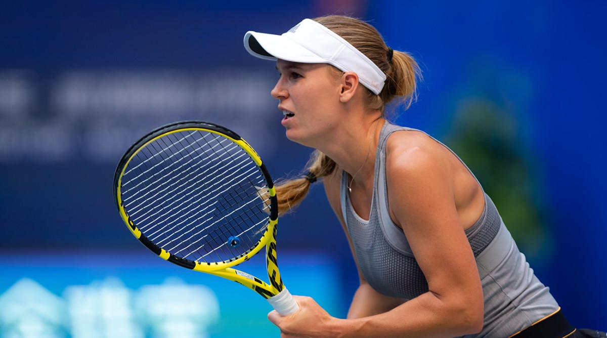Caroline Wozniacki Retiring After 2020 Australian Open