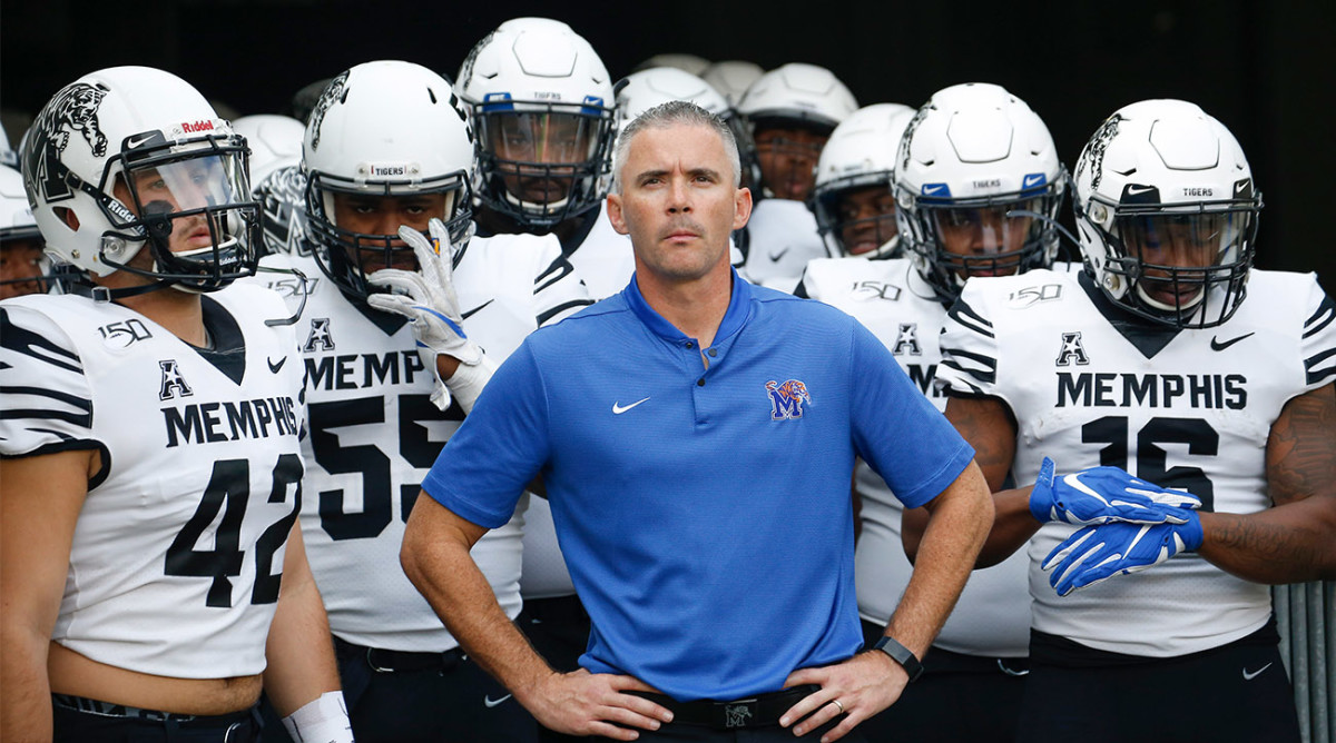 Mike Norvell Leading Candidate FSU