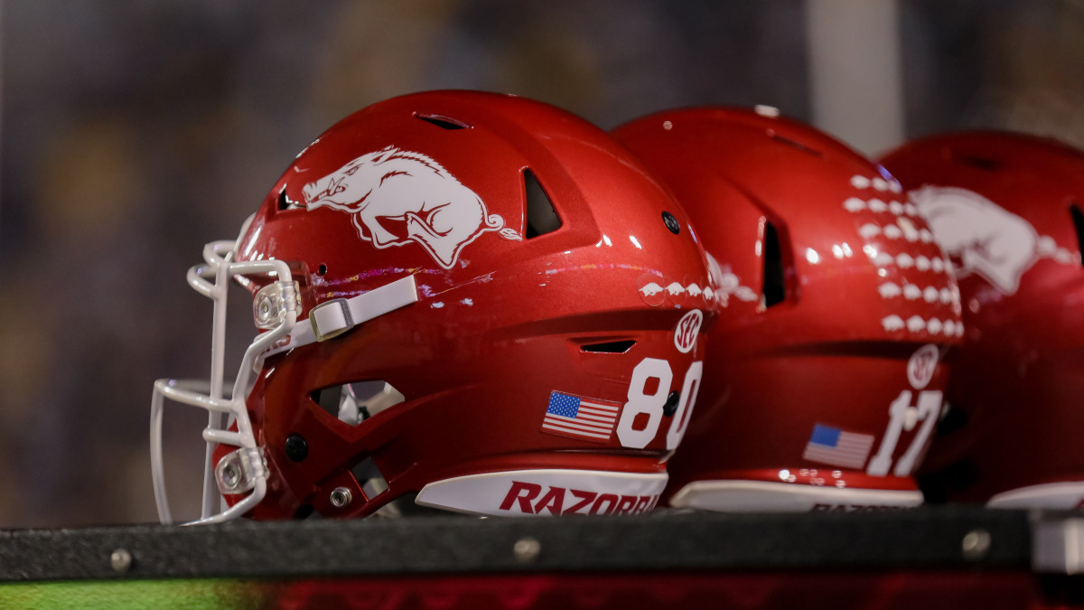 The 2019 coaching carousel in college football is in full swing, headlined by Arkansas.