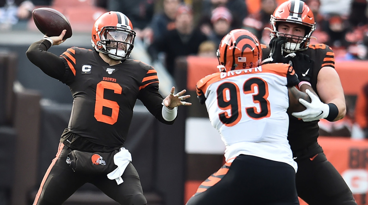 Baker Mayfield Apologies For Comments on OBJ