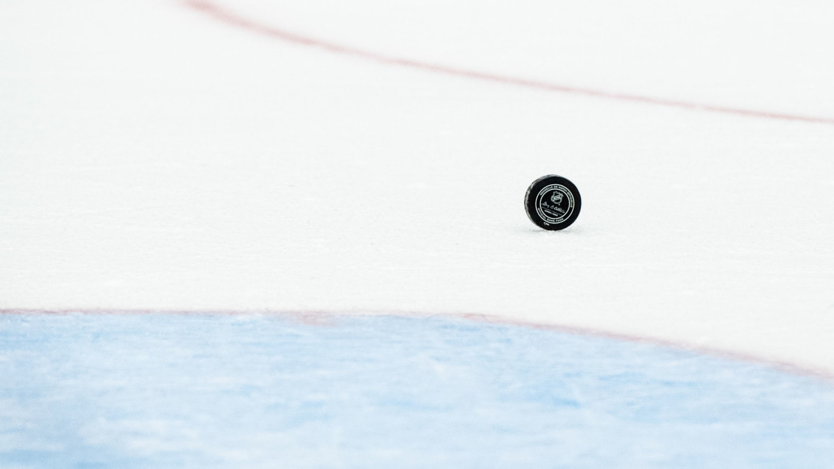 How NHL Games Will Look, Sound and Feel Once They Return