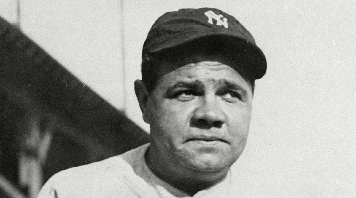 Babe Ruth Bat Sold $1 Million