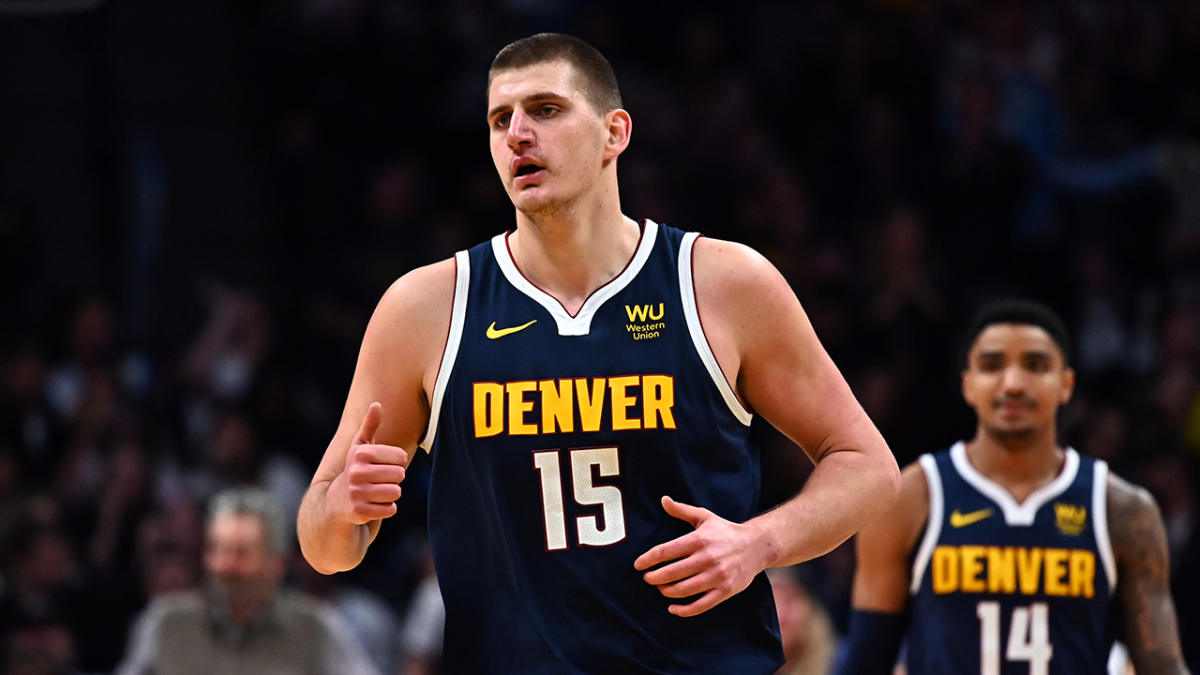 NBA Best Bets: Nuggets Will Bounce Back vs. Pacers